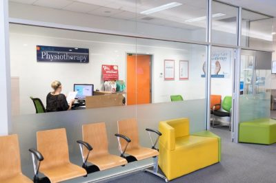 Joondalup Gate Physio