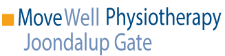 Joondalup Gate Physiotherapy Logo